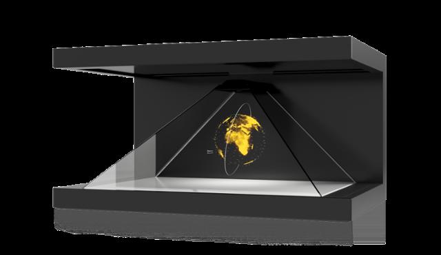 Dreamoc HD3.2 Seitenansicht